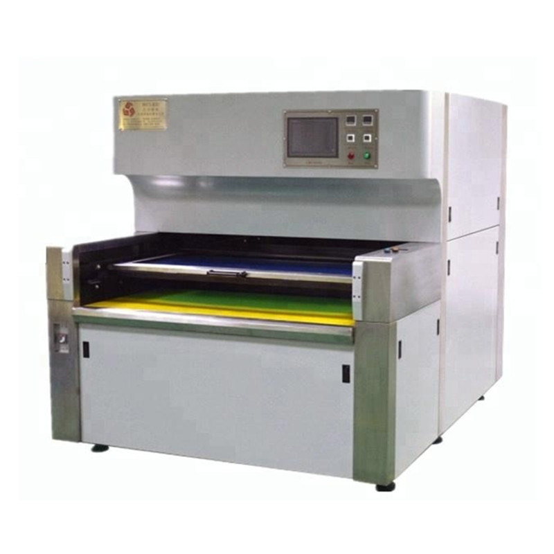 HC-1268R2W -LED Exposure Machine