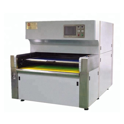 HC-1568R2W UV-LED Exposure Machine