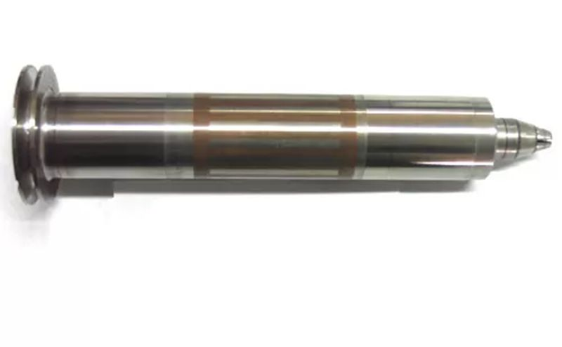 ABW 110 Spindle shaft for PCB Excellon drilling machine air spindle